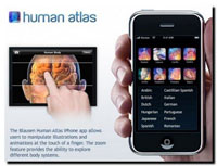 5. Blausen Human Atlas