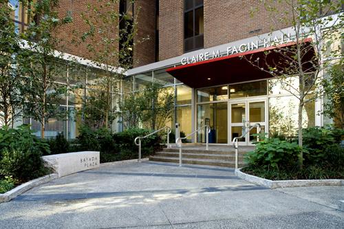1. The University of Pennsylvania School of Nursing – Philadelphia, Pennsylvania