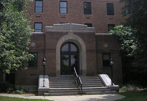 10. University of Michigan School of Nursing – Ann Arbor, Michigan