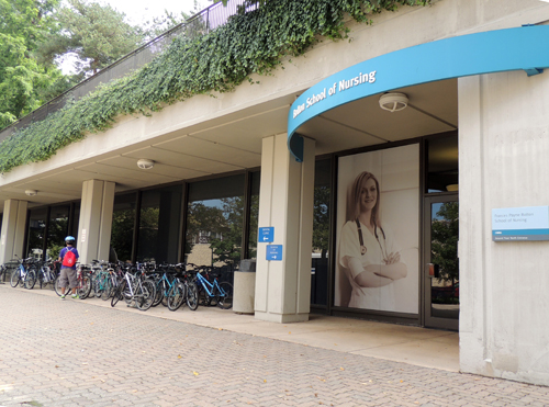 11. Frances Payne Bolton School of Nursing, Case Western Reserve University – Cleveland, Ohio