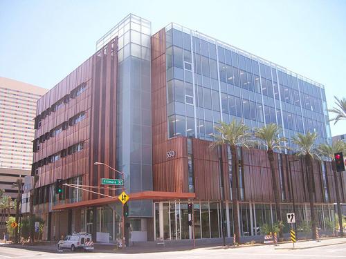 14. College of Nursing & Health Innovation, Arizona State University – Phoenix, Arizona