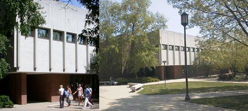15. School of Nursing, Purdue University – West Lafayette, Indiana