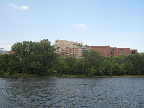 19. School of Nursing, University of Minnesota – Minneapolis, Minnesota