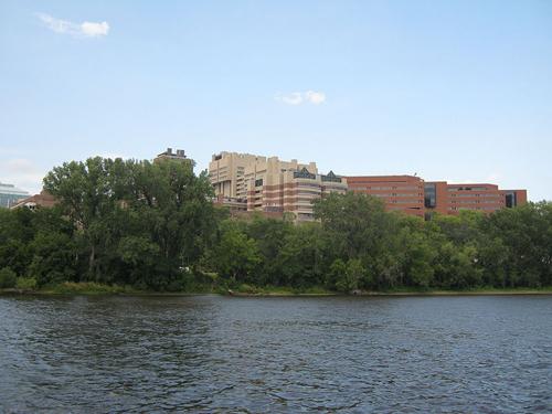 19. School of Nursing, University of Minnesota – Minneapolis, Minnesota
