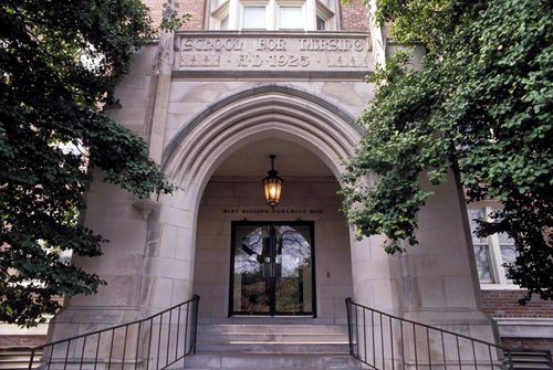 20. Vanderbilt University School of Nursing – Nashville, Tennessee