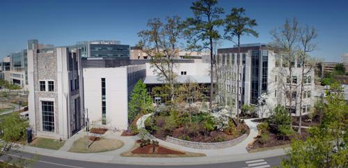 4. Duke University School of Nursing – Durham, North Carolina
