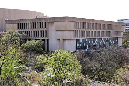 5. The University of Texas at Austin School of Nursing – Austin, Texas