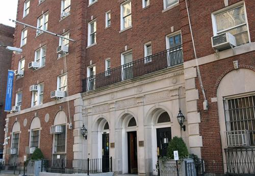 6. Columbia University School of Nursing – New York City, New York
