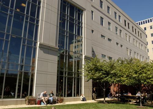 8. Johns Hopkins University School of Nursing – Baltimore, Maryland